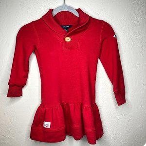 Girls Ralph Lauren Ski wear dress size 4T